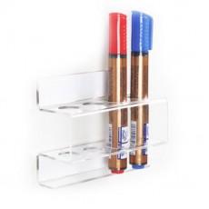 Tavă magnetică din acrilic pentru markere